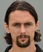 Subotic ,Neven