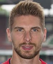 Zieler ,Ron-Robert