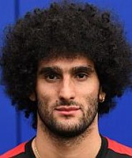Fellaini ,Marouane
