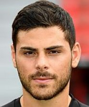 Volland ,Kevin